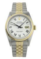 wristwatch DateJust