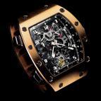 wristwatch RM 008