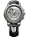 wristwatch Grand ChronoMaster XXT Open