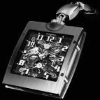 wristwatch RM 020