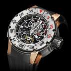 wristwatch RM 025