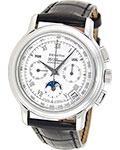 wristwatch Chronomaster T El Primero.