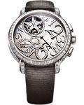 wristwatch Star Tourbillon