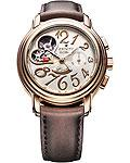 wristwatch Queen of Love. Star Open