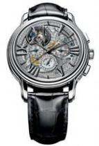 wristwatch Academy Tourbillon & Perpetual Calendar Concept Limited