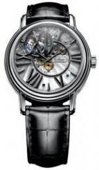 wristwatch Academy Tourbillon El Primero Concept
