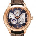 wristwatch Emperador Coussin Perpetual Calendar