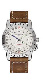wristwatch Airman Base 22
