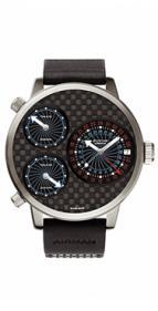wristwatch Airman 7 Titanium
