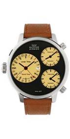 wristwatch Airman 7 Crosswise