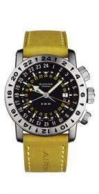 wristwatch Airman Double 24 09