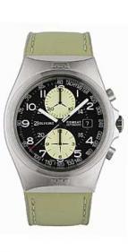 wristwatch Combat chronograph 44mm