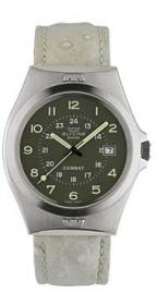 wristwatch Combat Iguana Quartz