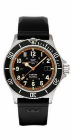wristwatch Combat SUB automatic