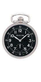 wristwatch F 104 pocketwatch