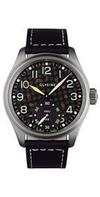 wristwatch KMU Limited 09