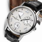 wristwatch Quantième Réserve de Marche