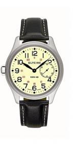 wristwatch KMU 48 left