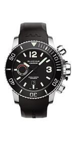wristwatch Lagunare Certified Chronometer 3000