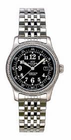 wristwatch Observer