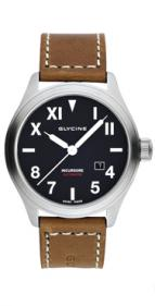wristwatch Glycine Incursore III 44mm automatic