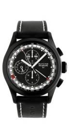 wristwatch Incursore Black Jack Compliqué