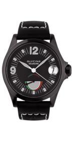 wristwatch Incursore Power Reserve DLC