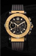 wristwatch Chrono 43 mm