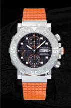 wristwatch Chrono 43 mm Day-Date