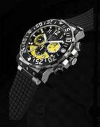wristwatch 48 mm - Titanium
