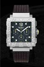 wristwatch Carre 42 x 42 mm