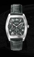 wristwatch Power Reserve