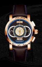 wristwatch F.C. Internazionale 44 mm