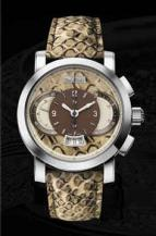 wristwatch Paul Picot Wild 44 mm