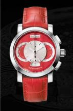 wristwatch Color 44 mm