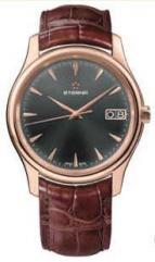 wristwatch Big Date