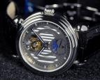 wristwatch Longio Flying Tourbillon