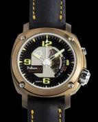 wristwatch Polluce Magnum
