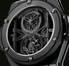 wristwatch Hublot King Power Tourbillon