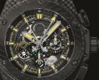 wristwatch Hublot Big Bang King Power Ayrton Senna