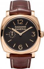 wristwatch Panerai Radiomir 1940 Oro Rosso