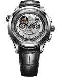 wristwatch Class Open Traveller Multicity.