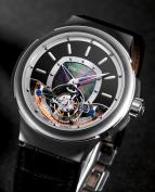 wristwatch Grand Tourbillon XP Ronde d'Or