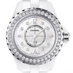 wristwatch J12 29 MM Diamants