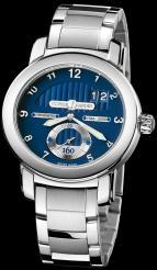 wristwatch Ulysse Nardin Anniversary 160