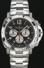 wristwatch 2002 Special Edition Luminor Chrono for AMG