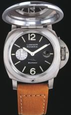 wristwatch 2002 Special Edition Luminor Blackseal
