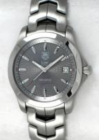wristwatch TAG Heuer Link Tiger Woods